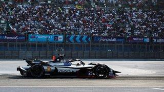 Un Grand Prix de Formule E pourrait être organisé en 2021 à Genève
