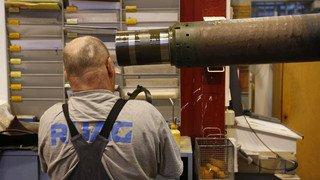Armement: le secteur international de RUAG sera privatisé dès 2020 par la Confédération