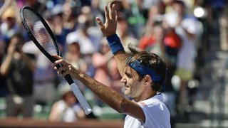 Tennis: Rafael Nadal forfait à Indian Wells, Roger Federer en finale