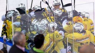 Hockey: Berne élimine Genève au bout du plus long match de l'histoire