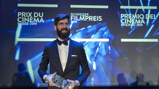 """""""Ceux qui travaillent"""" d'Antoine Russbach reçoit le prix du meilleur film suisse 2019"""