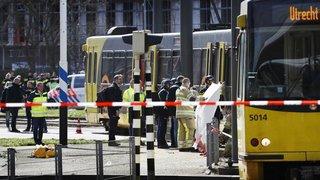 Utrecht endeuillé  par une fusillade