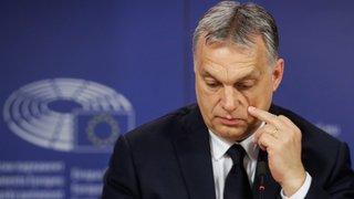 L'Europe tente de mettre au pas le parti d'Orban