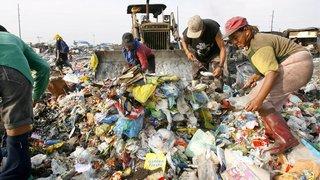 Trafic de déchets dans le viseur de la justice