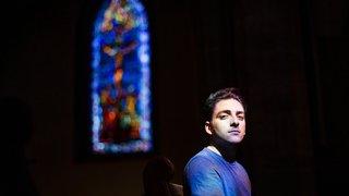 Nyon: Adriano Koch, le piano à contre-courant