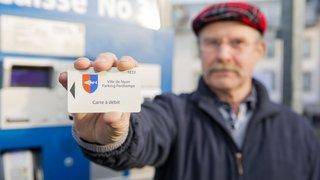 Nyon: le système de paiement du parking Pertemps doit être modernisé