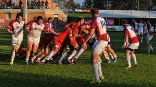 Un choc contre le Portugal va marquer le retour du XV de Suisse à Nyon