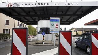 Les gendarmes entravés par Via Sicura et par les accords de Paris