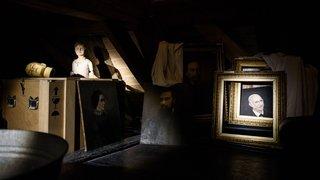 Nyon: de mystérieux objets redonnent vie au grenier du château