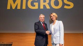 Ursula Nold élue à la présidence de Migros