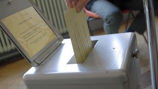 Centre des congrès à Montreux: scrutin annulé!