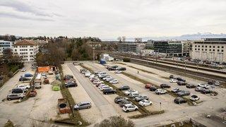 Nyon: pourquoi Le Martinet est un gâchis urbanistique et économique