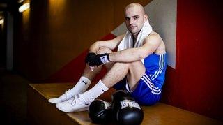 Boxing Club Nyon: un nouveau poulain prêt à frapper au bon moment