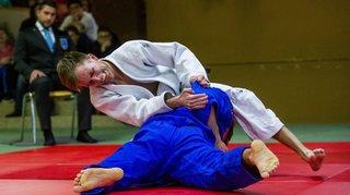 Contre Uster, le Judo Club Morges rattrape son début de saison raté
