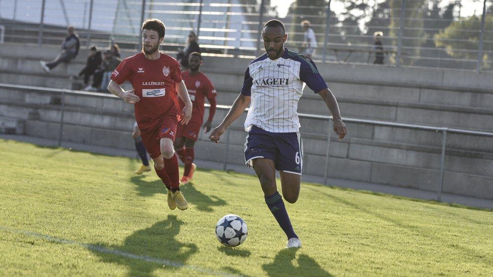Ammar et Terre Sainte enchaînent une troisième victoire en 2019.