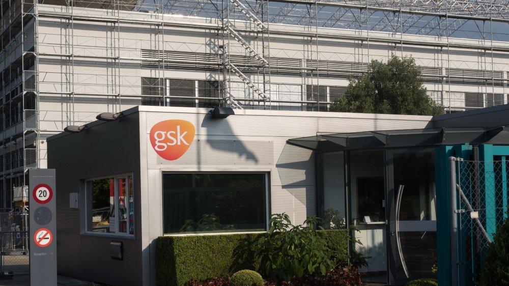 GSK a des besoins grandissants en gaz.
