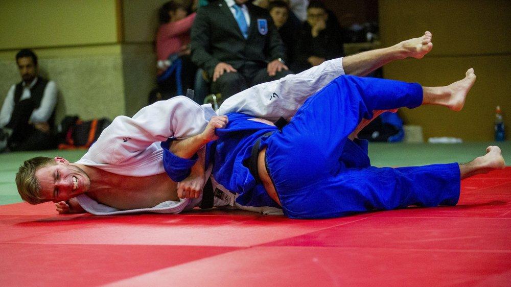Le judoka Arnaud Bohren et le Judo Club Morges affirment un peu plus leurs ambitions dans le développement du judo.