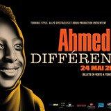 Ahmed Sylla «Différent» Nouveau spectacle !