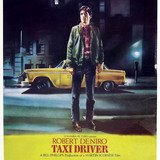 Taxi Driver de Martin Scorcese, 1976