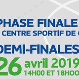 UEFA Youth League - Phase finale du tournoi