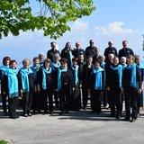 Choeur Arpège Trélex - Concert sacré