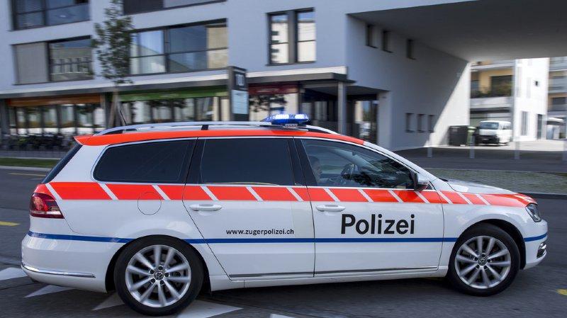 Zoug: un enseignant a été victime d'une électrisation durant son cours