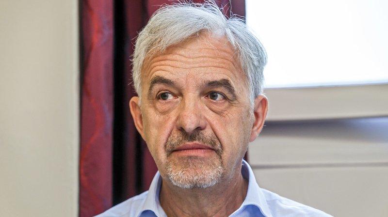 L'élu d'Ensemble à Gauche fait l'objet d'une plainte pénale de la part du conseiller d'Etat Pierre Maudet pour calomnie et subsidiairement diffamation.