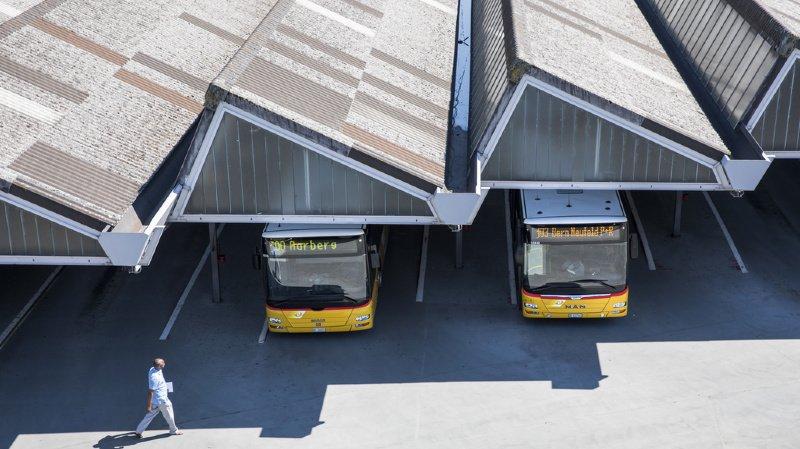 Transports publics: les CFF et CarPostal vont développer ensemble une application de mobilité
