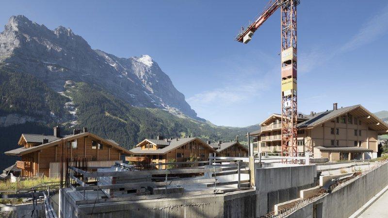 Immobilier: malgré des prix pouvant dépasser les 10'000 francs le m2, la demande pour les maisons individuelles explose