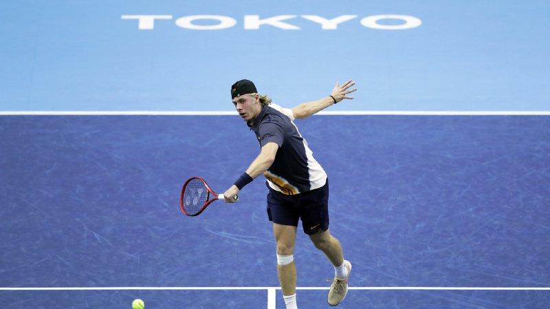 La médaille d'or se gagnera au meilleur des trois sets aux JO de Tokyo 2020.