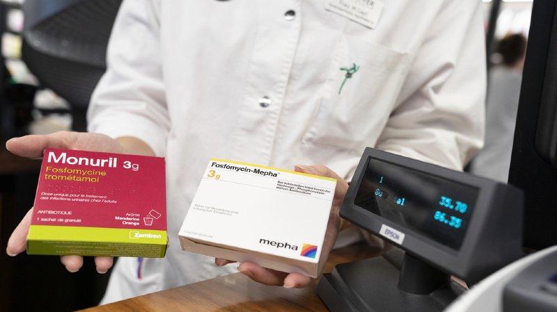 Santé: les génériques toujours deux fois plus chers en Suisse qu'à l'étranger