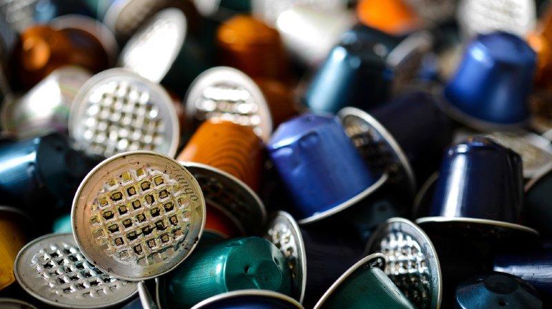 Café: une capsule Nespresso sur 4 est recyclée, insuffisant pour Nestlé qui veut collaborer avec ses concurrents
