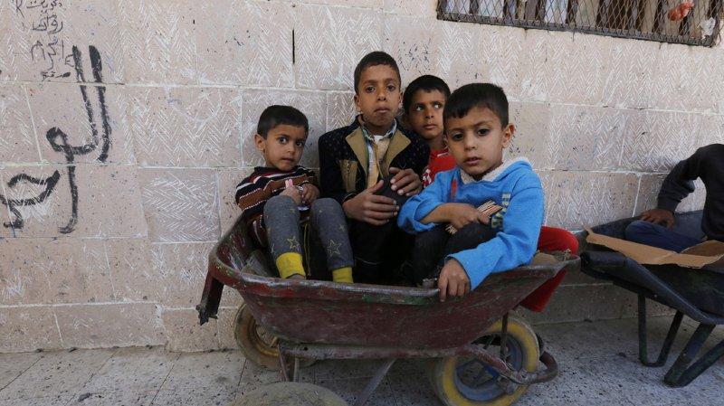 Chaîne du Bonheur: plus de trois millions récoltés pour le Yémen