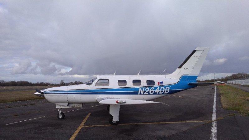 Le mois dernier, l'AAIB avait établi que l'avion qui transportait Emiliano Sala n'était pas autorisé à effectuer des vols commerciaux.