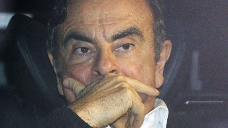 Japon: Carlos Ghosn révoqué par les actionnaires de Nissan après 20 ans de règne