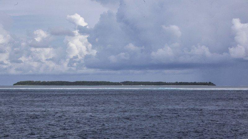 Les océans sont en surchauffe, notamment à cause de la fonte accélérée de la banquise.