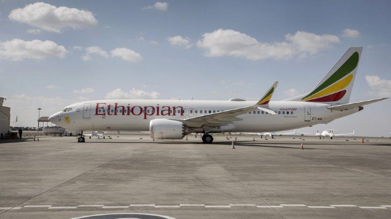 Crash d'Ethiopian Airlines: les pilotes du 737 MAX 8 ont respecté la procédure d'urgence de Boeing