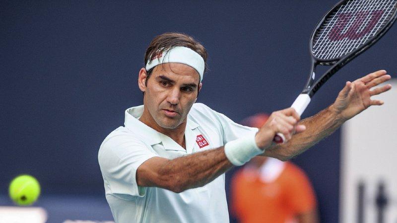 Tennis - tournoi de Miami: Federer se hisse en finale où il affrontera Isner