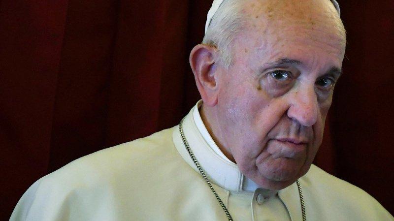 """Pédophilie: le pape espère avoir lancé l'""""assainissement"""" de l'Eglise catholique"""