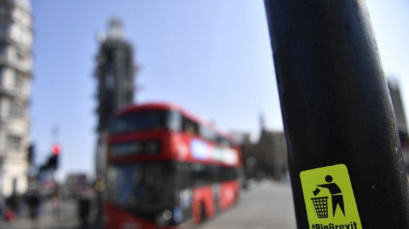 Les députés britanniques rejettent les quatre alternatives proposées à l'accord de Brexit