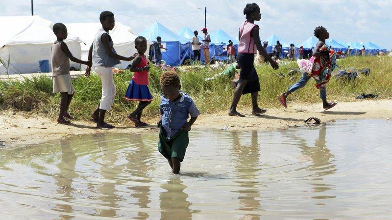 Le bilan du cyclone Idai au Mozambique et au Zimbabwe s'alourdit à près de 1000 morts