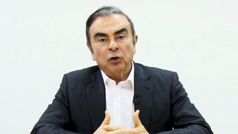 Japon: l'appel de Carlos Ghosn rejeté par la Cour suprême