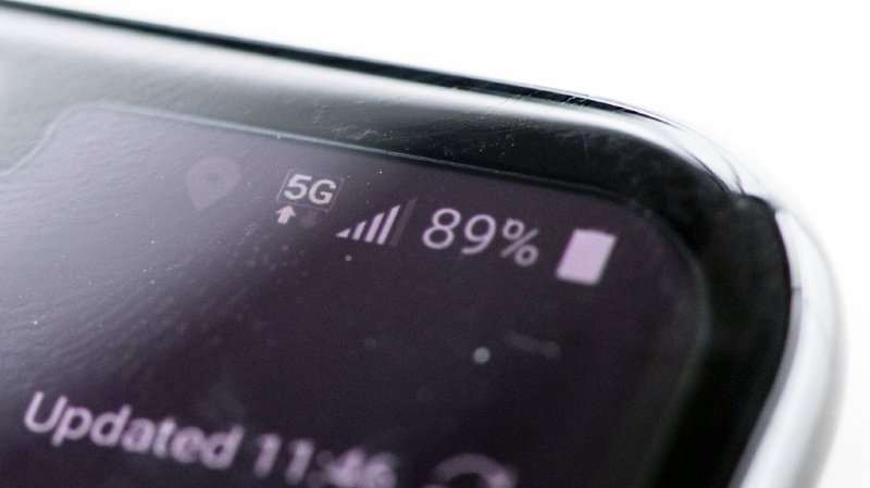 La 5G n'est plus de la science-fiction. Depuis minuit, Swisscom a activé son réseau.
