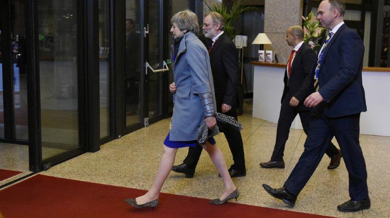 Brexit: Bruxelles donne six mois de plus au Royaume-Uni pour réussir sa sortie