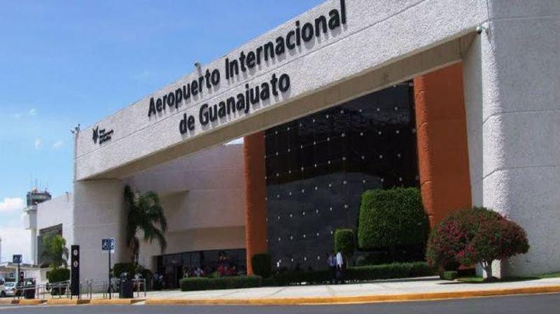 Braquage dans un aéroport du Mexique: un million de dollars volés en trois minutes