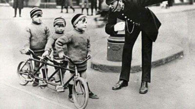 La journée du vélo