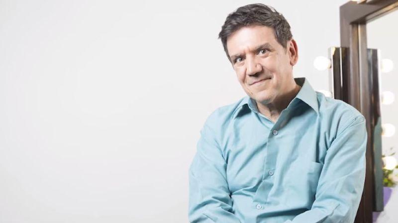 """Christian Quesada avait marqué les téléspectateurs en 2016 et 2017 en enchaînant près de 200 participations à l'émission """"Les 12 Coups de Midi""""."""