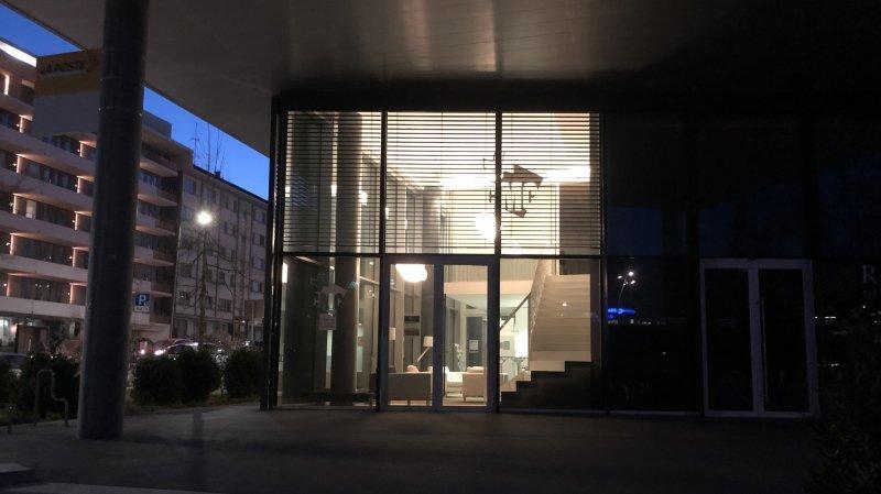 Le Centre Médico-Chirurgical de Nyon a éteint ses lumières une ultime fois vendredi soir.