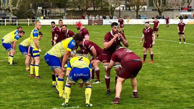 Le Servette Rugby Club accède au niveau national