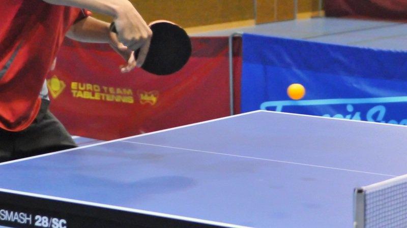 Morges: décès d'une figure du tennis de table suisse